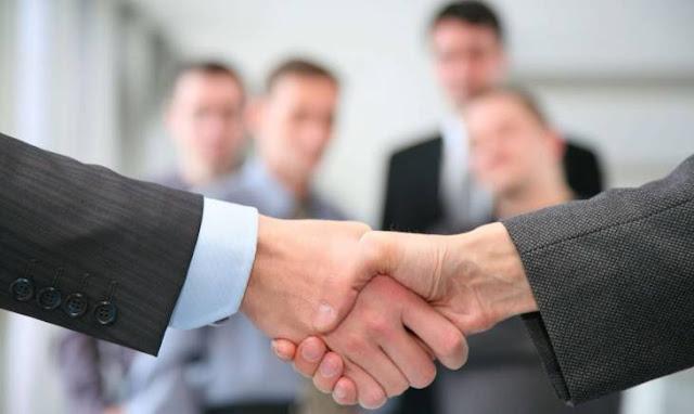 Khóa học bí quyết xây dựng mối quan hệ trong kinh doanh
