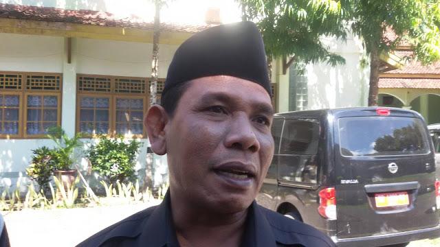 Legislator Dukung Warga Labuhan Haji Gugat Pemkab