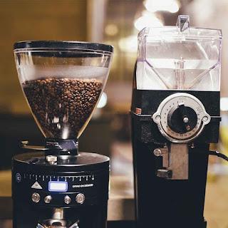 alat pengiling kopi