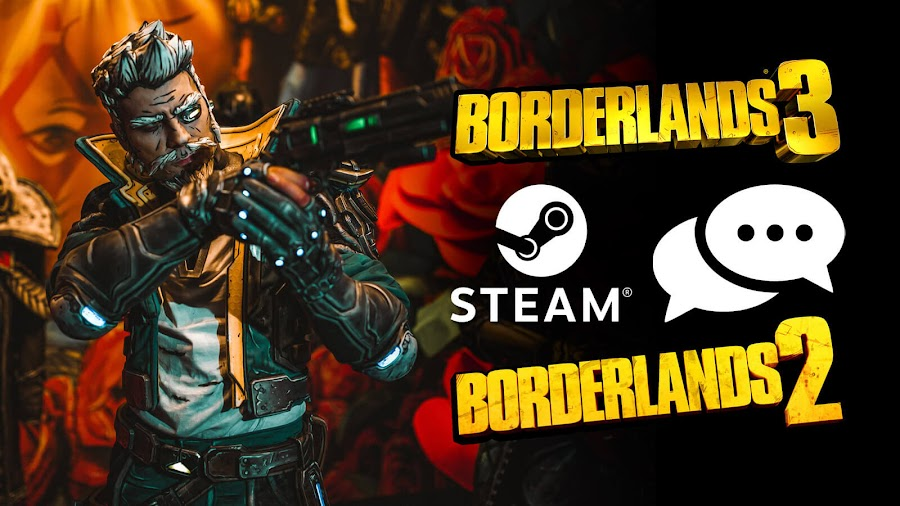 borderlands 3 pc players problems stuttering framerate fps dropping steam forum borderlands 2