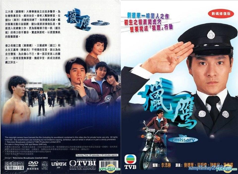 http://xemphimhay247.com - Xem phim hay 247 - Săn Diều Hâu (1982) - The Emissary (1982)