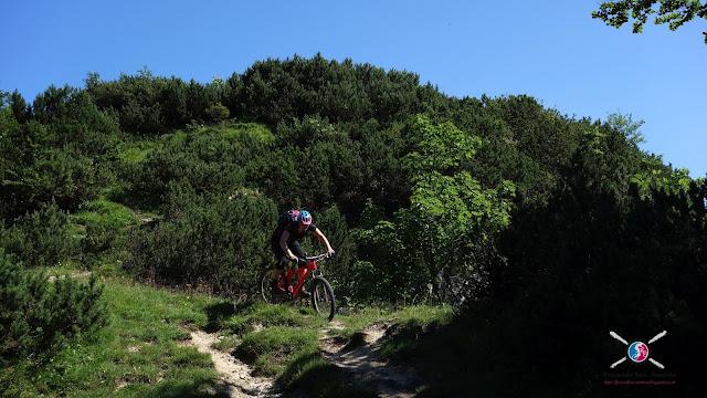 Technische Trails Inntal