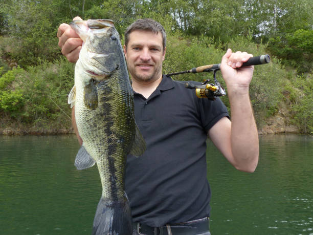 World Record Bass – Where to Catch the Next One