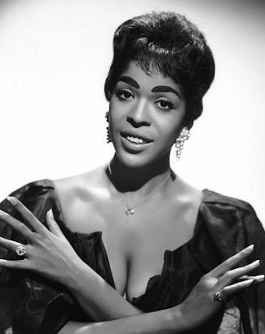 FROM THE VAULTS: Della Reese born 6 July 1931  FROM THE VAULTS...