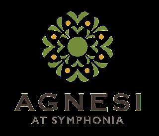 Agnesi at Symphonia