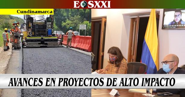 Un proyecto vial que continúa y tres más que se vislumbran