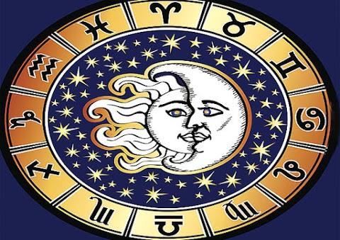 Hétvégi horoszkóp (szeptember 1-2.)