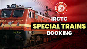 लॉकडाउन स्पेशल ट्रेन टिकट बुकिंग व भोजन, किराया व अन्य दिशानिर्देश