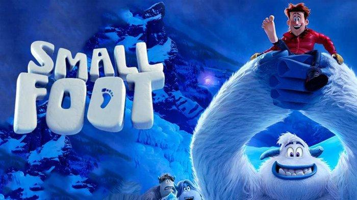 Review Film Smallfoot 2018 Bagaimana Jadinya Jika Yeti Bersahabat Dengan Manusia Maind Review