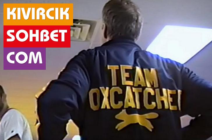 Sevilerek İzlenen Foxcatcher Takımı Film Replikleri, Foxcatcher Takımı Film Sözleri.