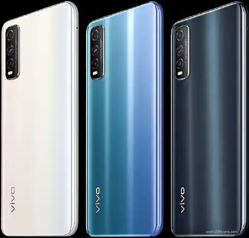 5 Best Smartphones Under 40000 in Pakistan [Vivo Y51s]