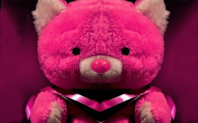 my-pink-favourite-teddybear-pics