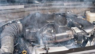 Penyebab Dan Cara Mencegah Mesin Overheating