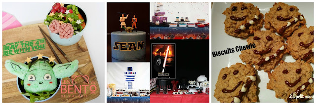 #Maythe4thbewithyou - Star Wars Day - Épisode 2016- L'attaque des Mamans Blogueuses
