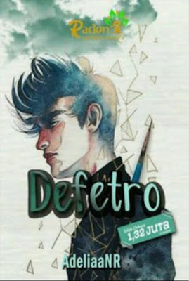 Defetro by Adelia Nurahmawati