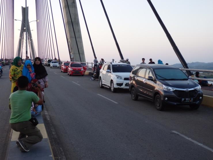 Aset Nasional Jembatan Barelang Icon Kebanggaan, Milik Siapa…?, SamuderaKepri