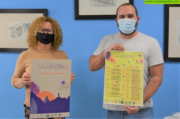 El Cabildo de La Palma organiza 'La Movida' para visibilizar los proyectos de jóvenes artistas de la Isla