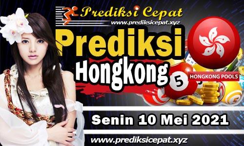 Prediksi Syair HK 10 Mei 2021