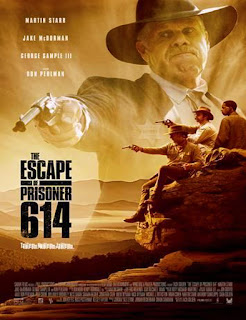 The Escape of Prisoner 614  2018