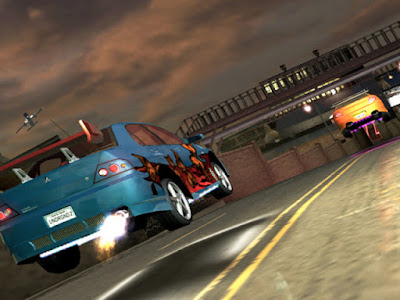 Need for Speed: Underground 2 Full Free Version