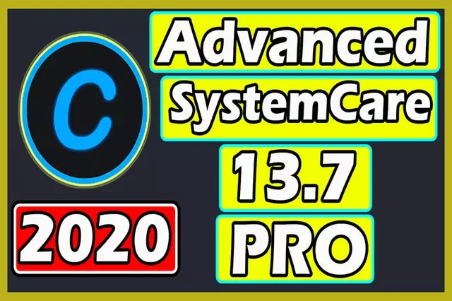 Advanced SystemCare 13 PRO v13.7 Full Version