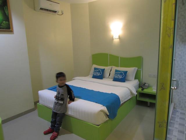 kamar-Vanilla-Hotel-Batam