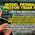 Model Perniagaan Proton Tidak Mapan