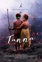 Tanna (2017) - Poster