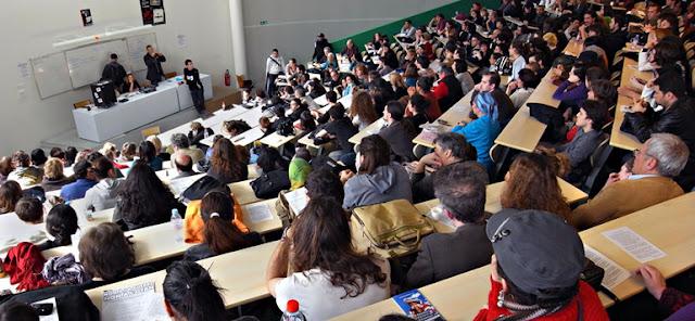 وزارة التربية تنفي الاستعانة بأساتذة أفارقة