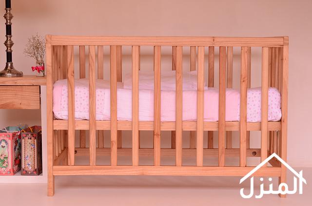 صور سرير نوم اطفال رضع