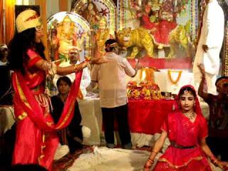 Jhanki Krishna Janmashtami Ideas