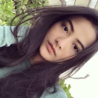 biodata Valeria Stahl Kaliey pemeran pemain Fatin / Fathin di sinetron Amanah Wali 2 RCTI