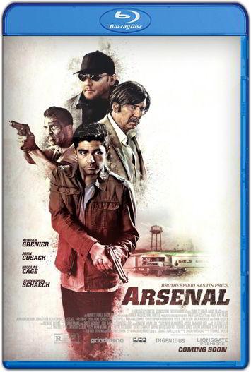 Arsenal (2017) HD 1080p y 720p Latino