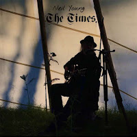 Neil Young - The Times - 2020