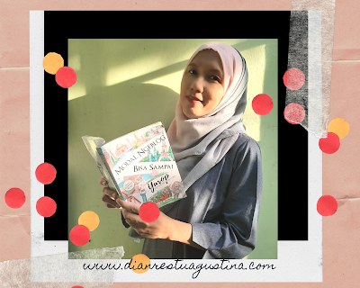 Review Buku: Modal Ngeblog Bisa Sampai Yurop