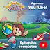Senninha na Pista Maluca chega ao YouTube Kids com 1ª temporada