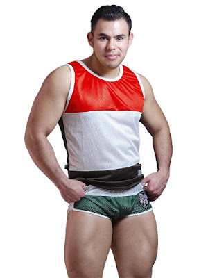 GBGB-Jackson-Muscle-Tank-Top-Red-White-Black-Gayrado-Online-Shop