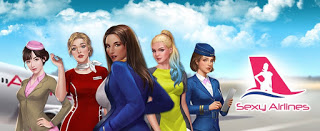 S.e.x.y Airlines  v1.0.6.6 MOD Unlocked World