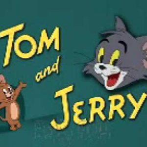 تردد قناة كرتون توم وجيرى