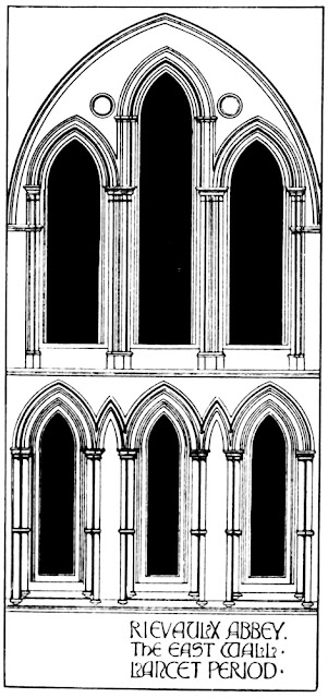 Biara Rievaulx