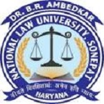 One post of Assistant Librarian at Dr. B.R. Ambedkar National Law University: Last Date-06/09/2019
