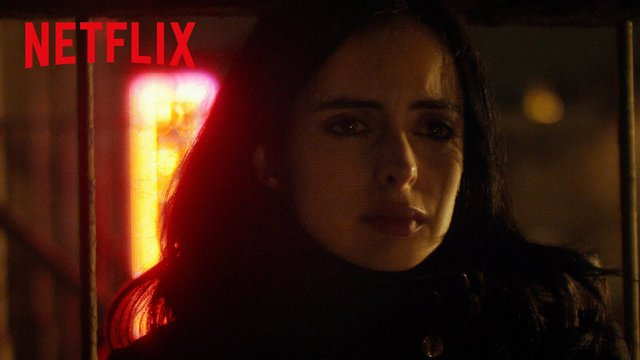 Trailer: 2ª temporada de Jessica Jones