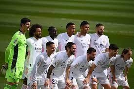 موعد مباراة ديبورتيفو ألافيس و ريال مدريد من الدوري الاسباني