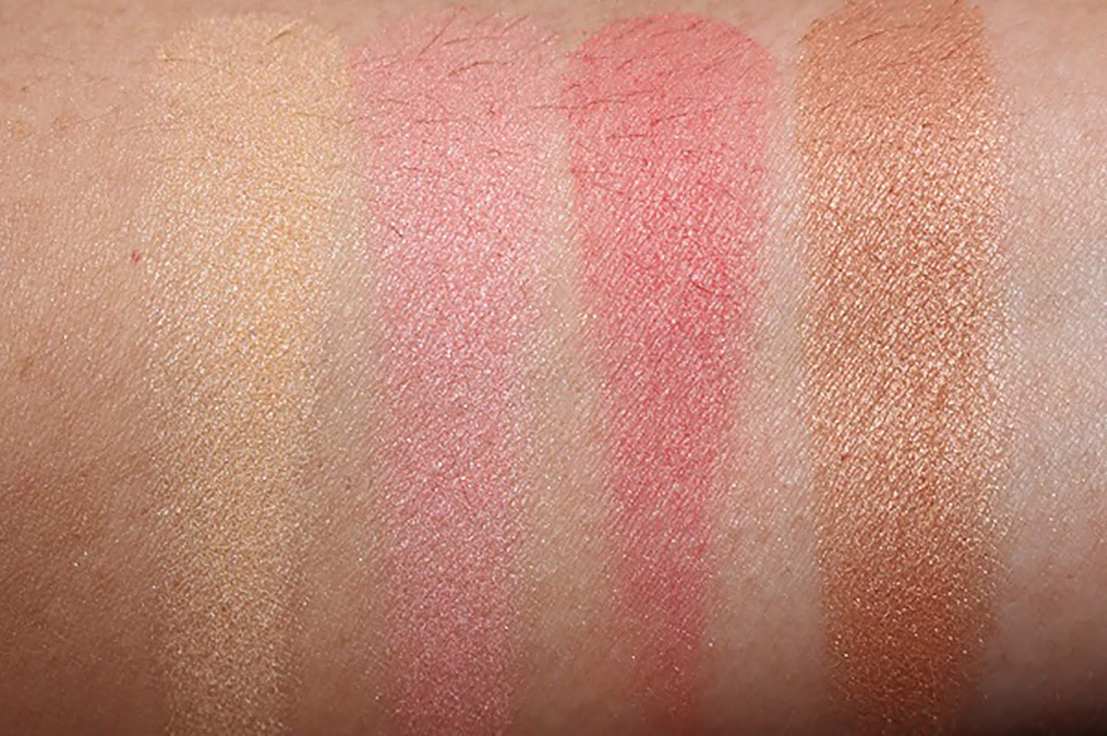 BY TERRY , SUMMER EDITION , SUMMER EDITION 2020 , BAUME DE ROSE , BRIGHTENING CC PALETTE  , BRIGHTENING CC BLUSH , Rosy Flash , OMBRE BLACKSTAR , BY TERRY , rosemademoiselle , rose mademoiselle, blog beauté , paris