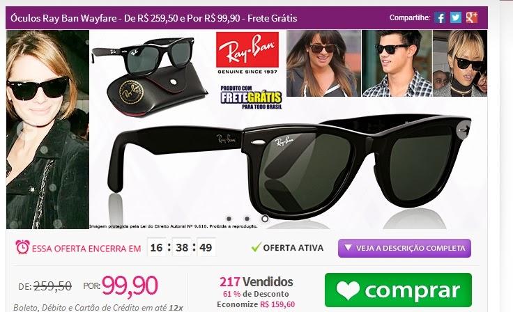 Greice Brigido  Tpm de ofertas  óculos de sol em oferta 6757051939