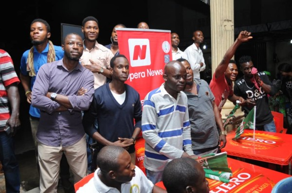 Opera News Gives away Brand New Car during the World Cup Giveaway, More To Be Won!