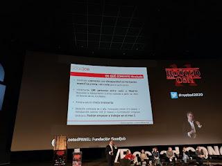 RootedCon 2020 - RootedPanel - #Include y Fundación GoodJob