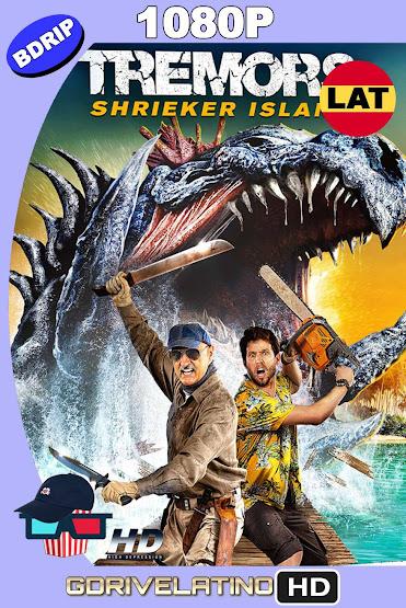 Tremors: Shrieker Island (2020) BDRip 1080p Latino-Ingles MKV