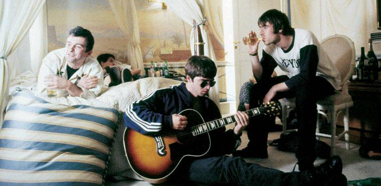 Terjemahan Lirik Lagu Stay Young ~ Oasis
