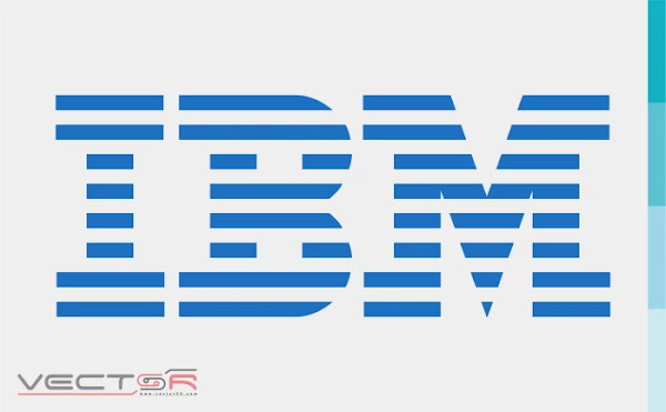 IBM Logo - Download Vector File SVG (Scalable Vector Graphics)